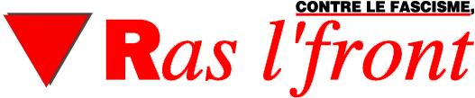 Toute l'information du réseau Ras l'front sur le site :
